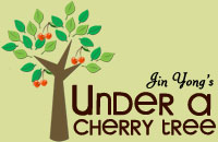 Under A Cherry Tree.com